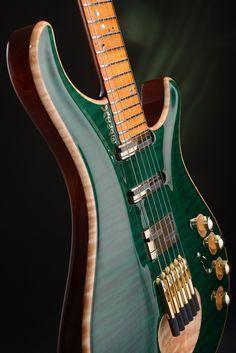 Mera Guitars Mavka http://meraguitars.com/eng/instruments/mavka.html