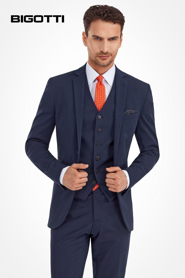 The #Bigotti #jersey #suit - #look #cool, #feel #comfortable, #stay #stylish www.bigotti.ro #Bigottiromania #moda #barbati #stil #masculin  #mensfashion #menswear #mensclothing #mensstyle #costume #suits #jerse  #followus #ootdmen #ootd #inspiration #trendy #modern #fashiontag