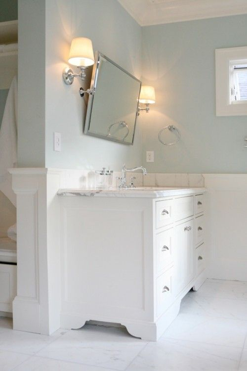 I need to find a mirror like this for the 1 2 bath but i - 1 2 bath ideas ...