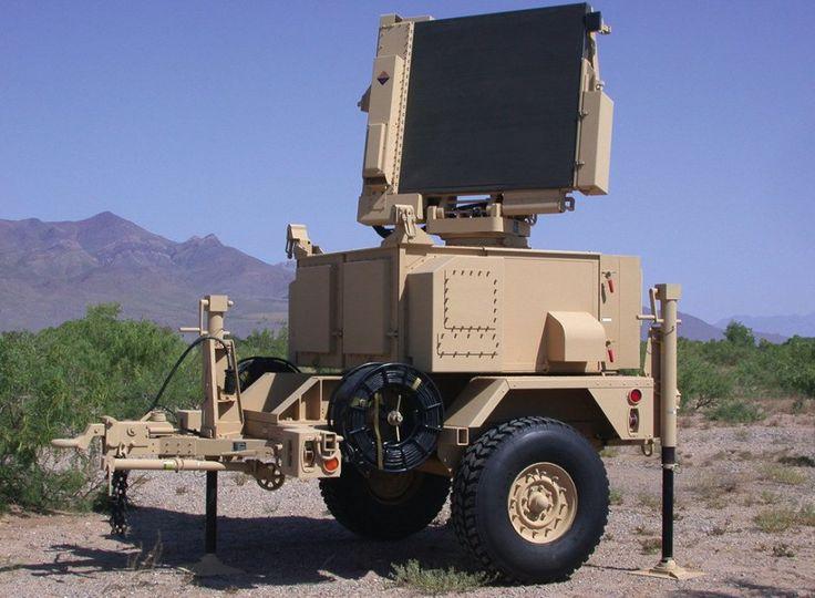 Estados Unidos dona unidades móviles al Ejército chileno