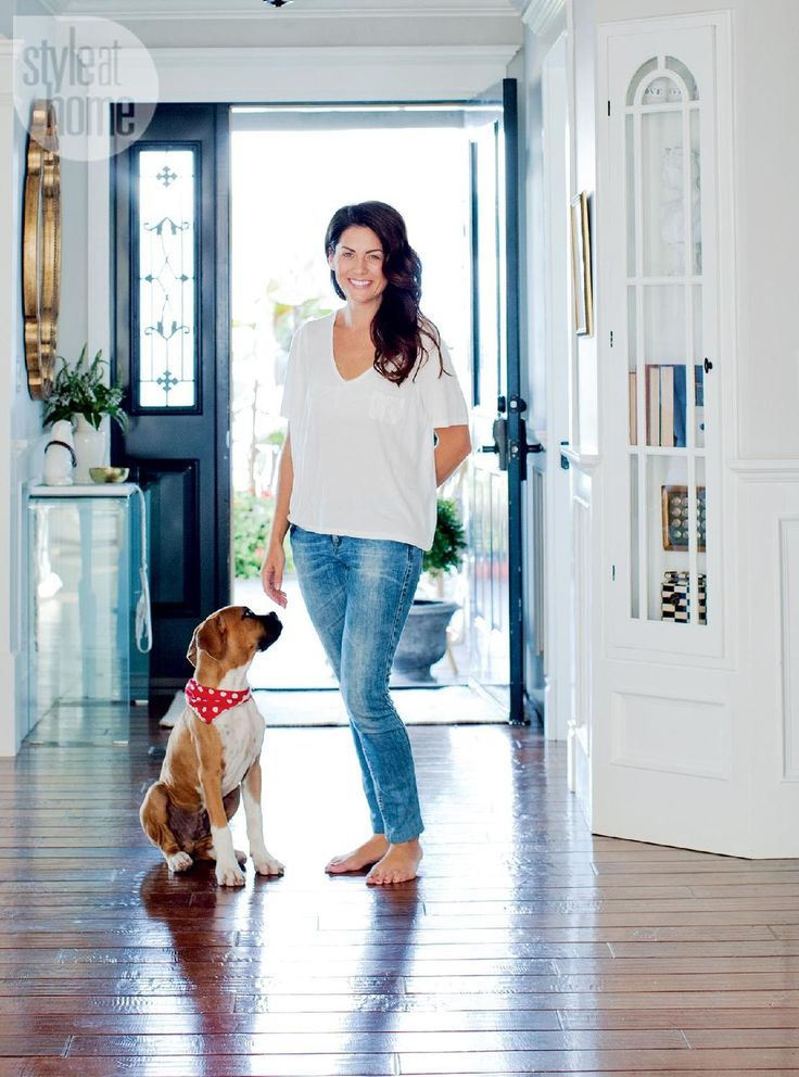 Canadian television personality Jillian Harris shares her experience of renovating her dream home in Kelowna, B.C., and falling in love with it all over again.