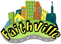 We wish to invite you to a special Grand Opening Service for Faithville on Sunday, September 8th, 2013 at 10:30am