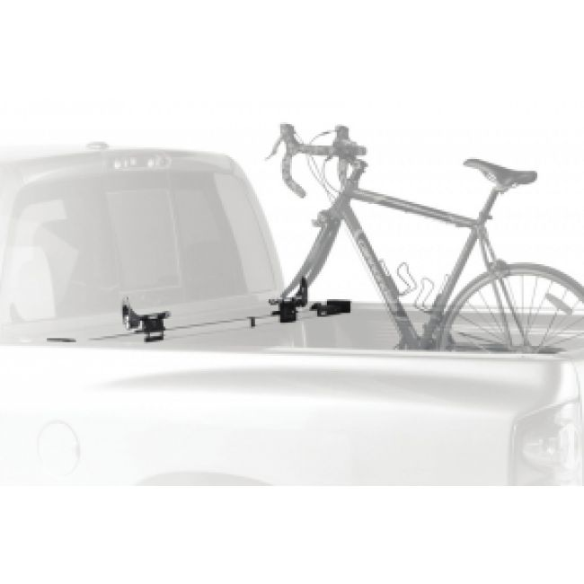 Lockable Ute Tray Bike Carrier -  Roof Rack Superstore