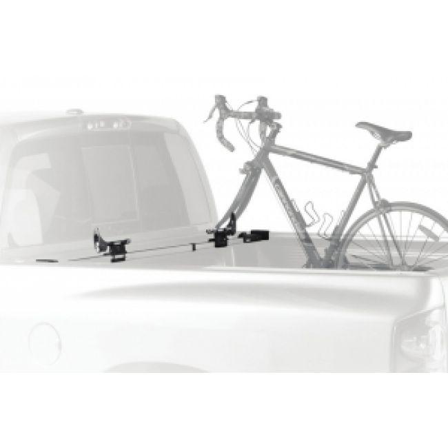 Lockable Ute Tray Bike Carrier -  Roof Rack Superstore