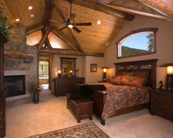 Striking Master Bedroom Design With New Inspiration For