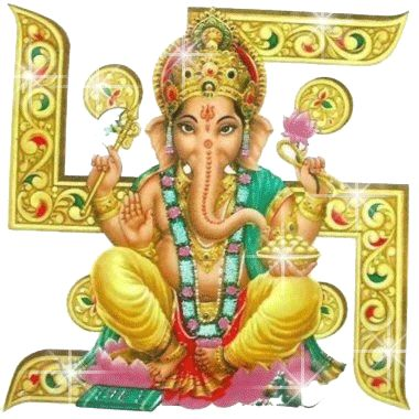 Click here to get myspace Ganesh Chaturthi comment code