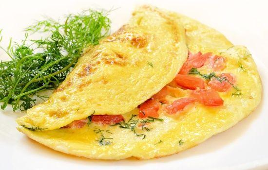 Узнай рецепт омлета с помидорами, секреты выбора ингредиентов и