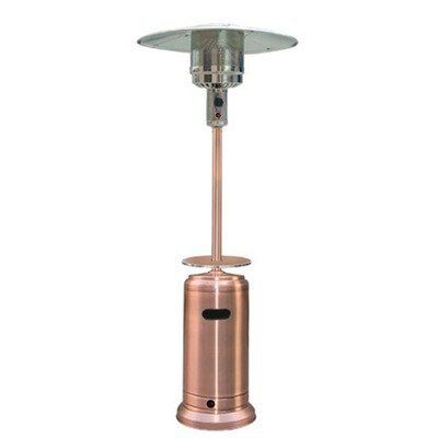 Hlds01 Outdoor Propane Patio Heater W Adjule Table By Az Heaters 204 23