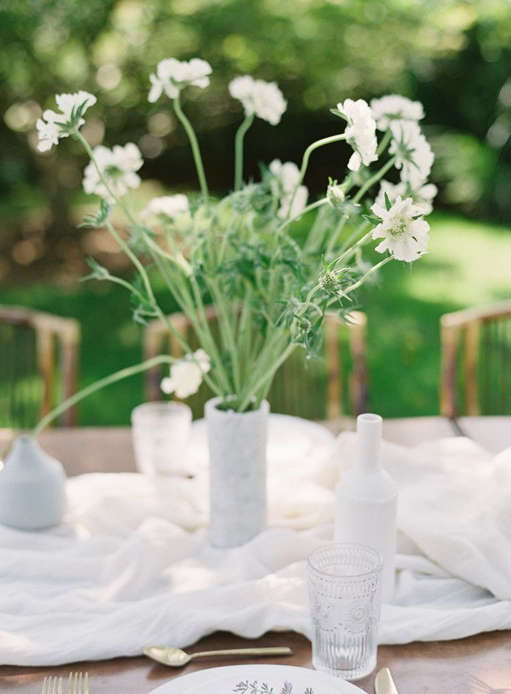 how to throw chic bridal shower at home in backyard wedding ideas rh pinterest com