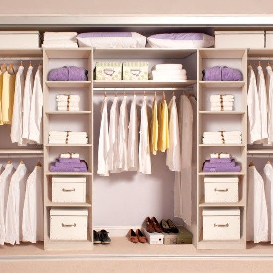28 best images about wardrobe storage ideas on pinterest for 4 door wardrobe interior designs