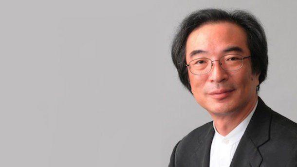 Toru Iwatani Pacman