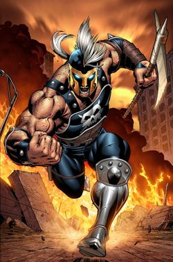 Ares (Marvel Comics)
