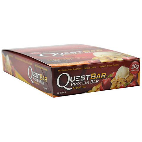 Quest Nutrition Quest Protein Bar. From $20.99