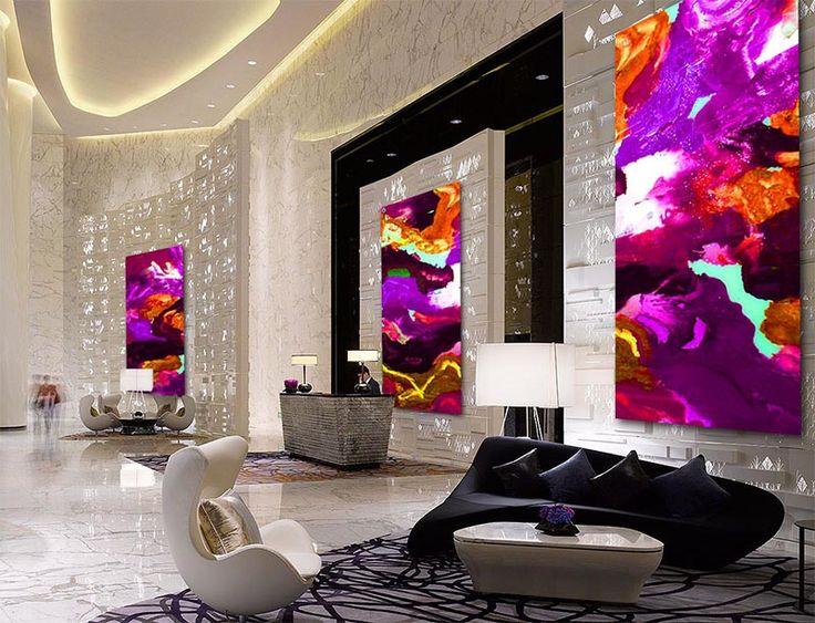 Glass Art for Hotels | Voodoo Glass on the Gold Coast | http://www.voodooglass.com.au
