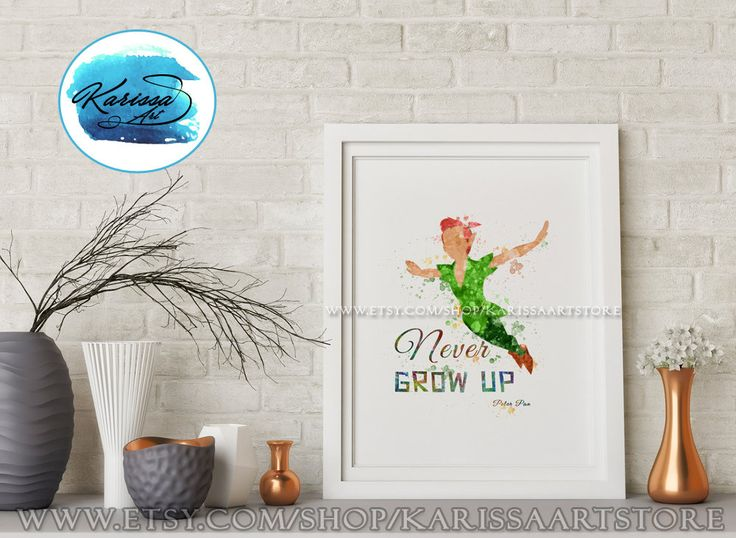 Peter Pan Quotes, Neverland, Never grow up, Disney Quotes, Peter Pan Print, Pixie Dust, Birthday Gift, Wall Art, Nursery, Peter Pan Poster http://etsy.me/2tpFl0k #art #print #digital #peterpanprint #neverland #nevergrowup #disney #disneyposter #pixiedust Peter Pan Quotes, Neverland, Never grow up, Disney Quotes, Peter Pan Print, Pixie Dust, Birthday Gift, Wall Art, Nursery, Peter Pan Poster  Peter Pan Disney Peter Pan Art Peter Pan Flying Peter Pan Decor, peter pan nursery