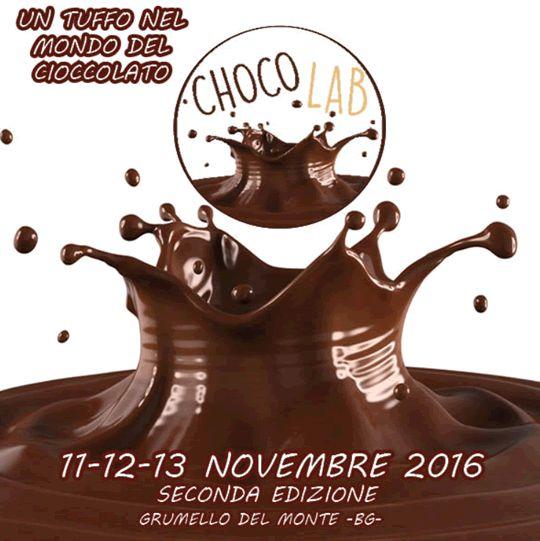 Choco Lab a Grumello del Monte BG http://www.panesalamina.com/2016/52012-choco-lab-a-grumello-del-monte-bg.html