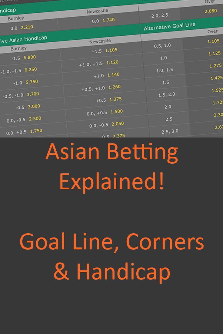2nd half betting line explained photos sarah blincoe bitcoins