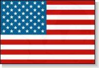 Le drapeau américain - Drapeau etats unis