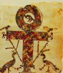 Manuscritos de Nag Hammadi - Wikipedia, la enciclopedia libre