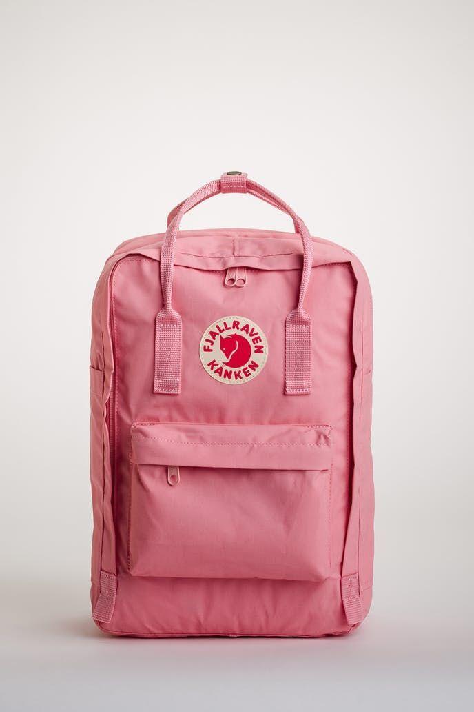 Mochila Kanken Rosa Kanken Backpack Fjallraven Kanken Backpack Fjallraven
