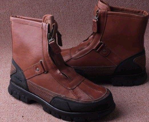 Американский классический современной интерпретации Повседневная обувь американский большой ретро дизайн мужская