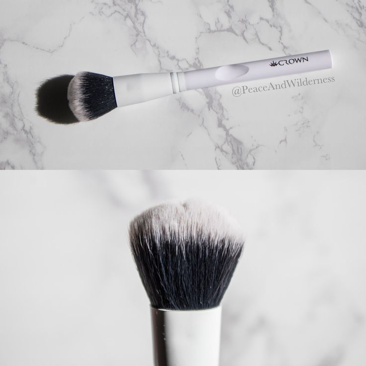 It Cosmetics x ULTA Love Beauty Fully Flawless Blush Brush #227 by IT Cosmetics #19