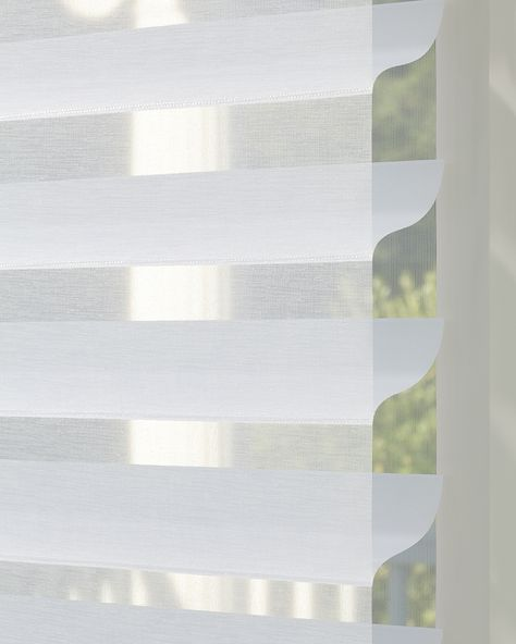 silhouette window shadings offer an ideal combination of translucent light diffusion precise light control