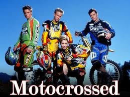 Motocrossed...loved this movie when I was little!!!