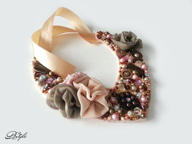 DStyle statement necklace 110 ron
