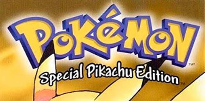 Pokemon Yellow Version (3DS eShop) - http://madloader.com/pokemon-yellow-version-3ds-eshop/