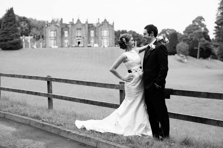 Belleek Castle - Wedding Venue in Ballina, Mayo, Connaught, Ireland.