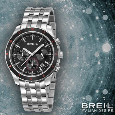 What makes you #STRONGER by #Breil