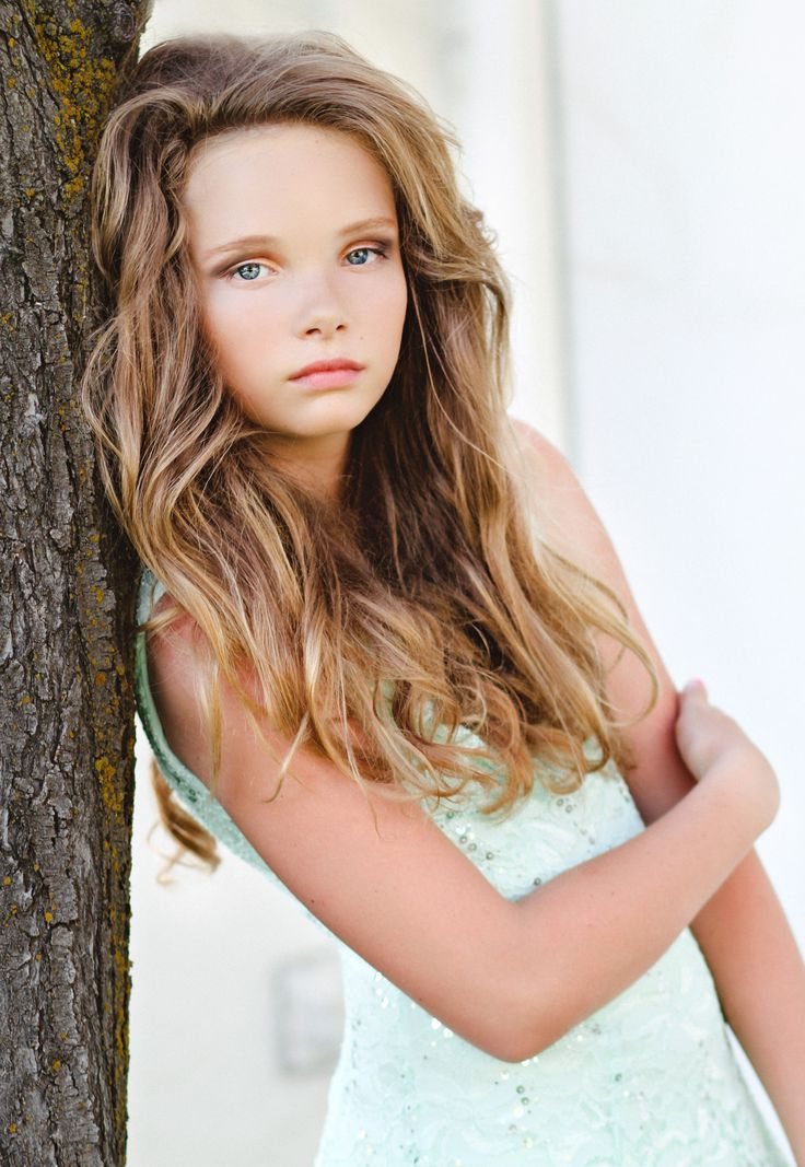 Young cherrys model #11