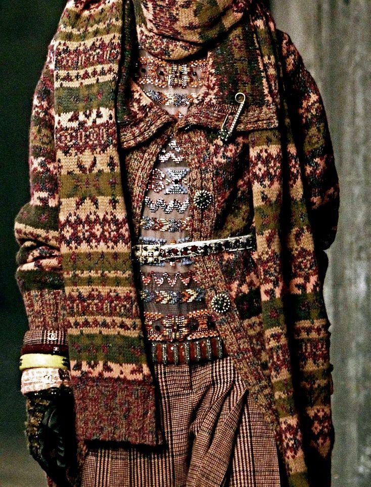 527 best Knitting fair isle images on Pinterest
