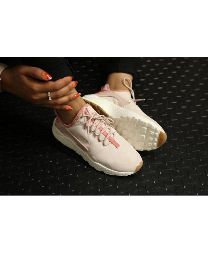 timeless design e1eee 73681 Nike Air Huarache Run Ultra Premium Pink Clearance