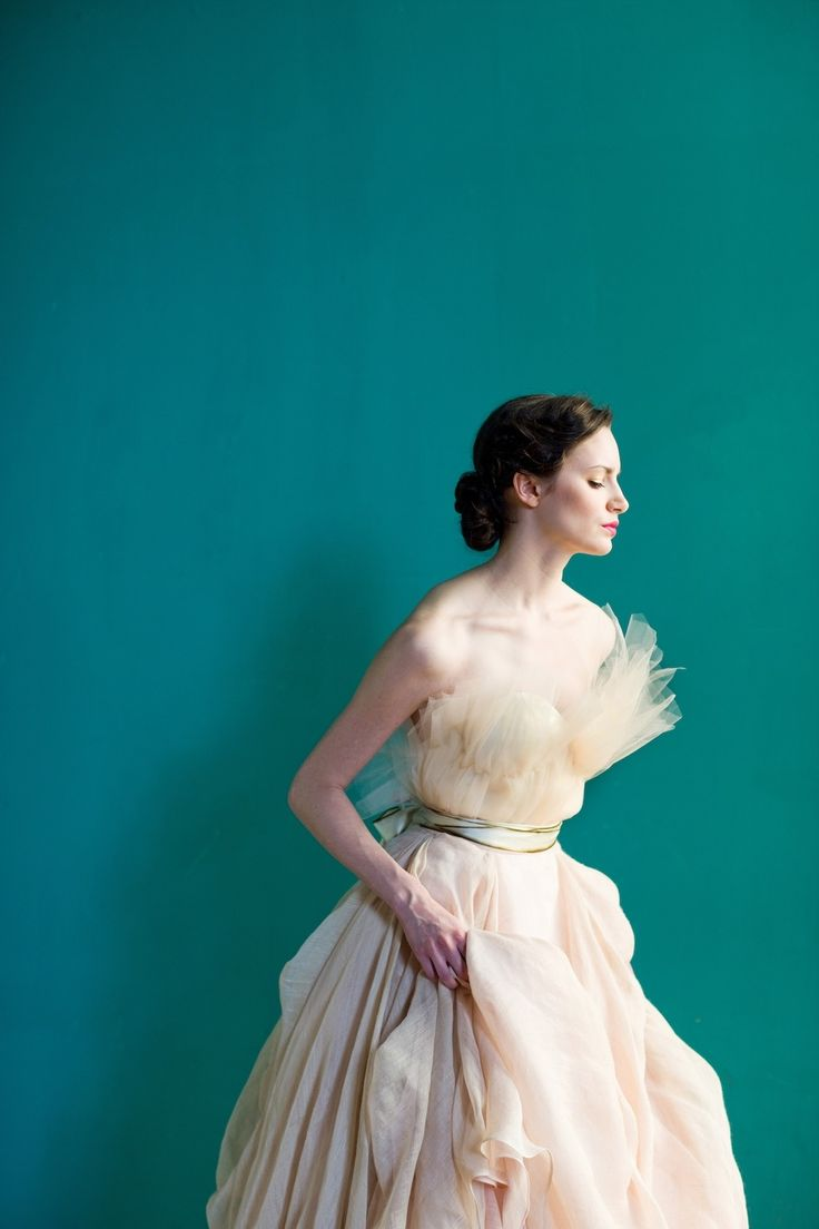206 best wedding ➜ bride images on Pinterest | Homecoming dresses ...