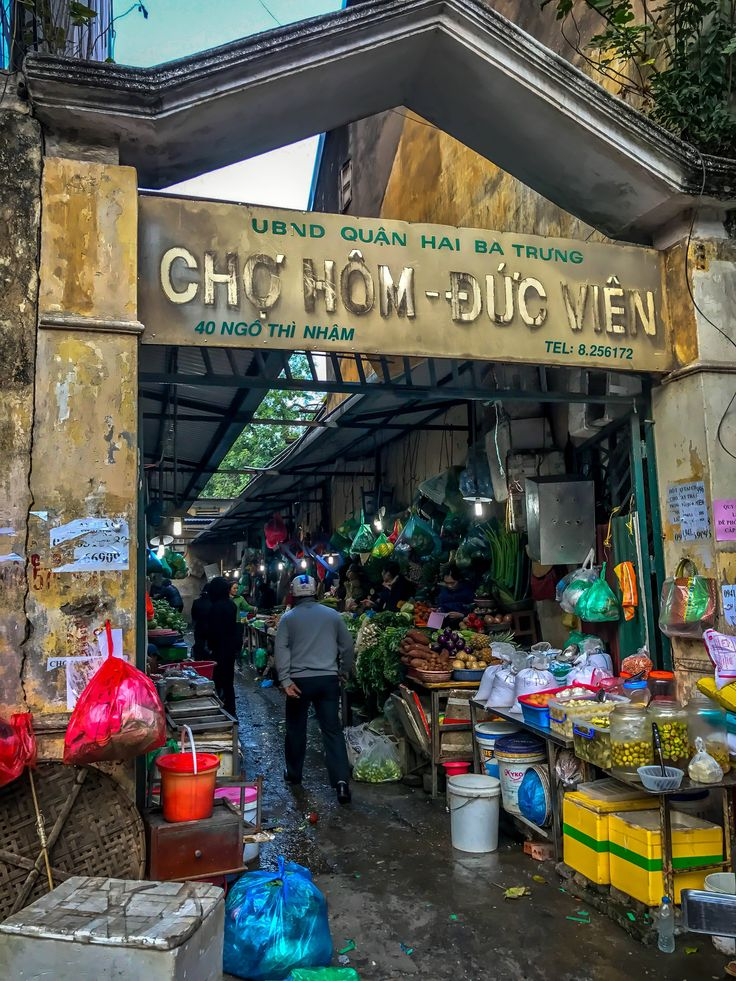 1 City, 9 Ways — Things to do in Hanoi, Vietnam for Every Kind of Traveler