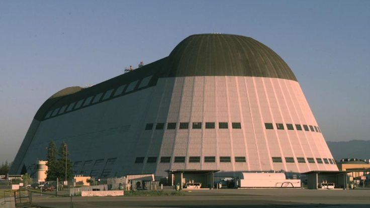 #Google #leases massive #Navy blimp hangar The Company Google had purchased a Navy Blimp hangar which had been there for the research which was mainly done by the engineers of NASA and it has also been used for the takeoff and landing of the different aircraft on it when the need of it arises.