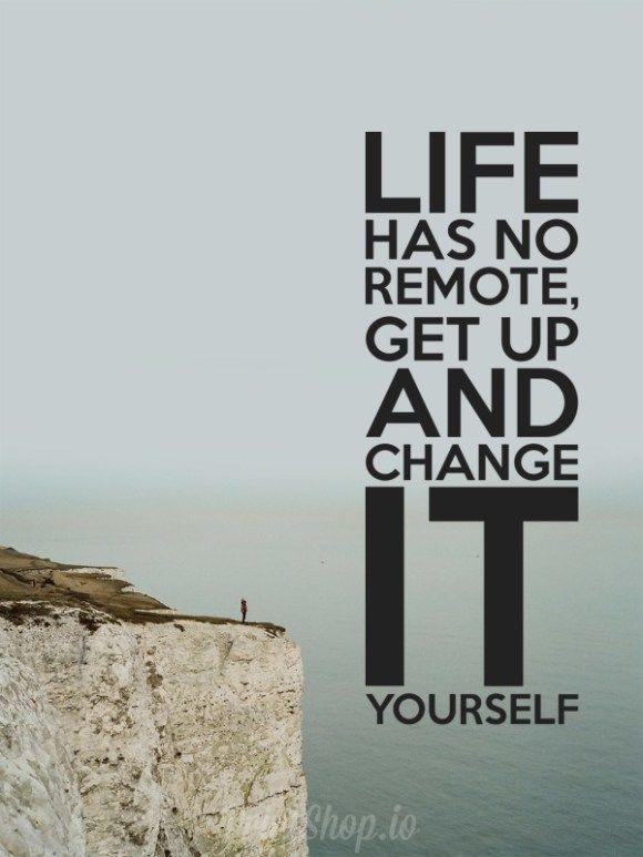 You create your reality. Go do it! #reawakenyourbrilliance