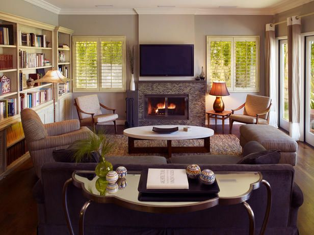 49 best Fireplace inspiration images on Pinterest | Fire places ...