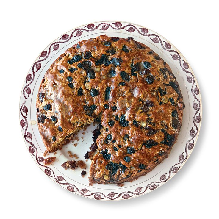 This cakey fruit bread has its roots in the ancient Celtic harvest celebration Samhain. Irish Barmbrack
