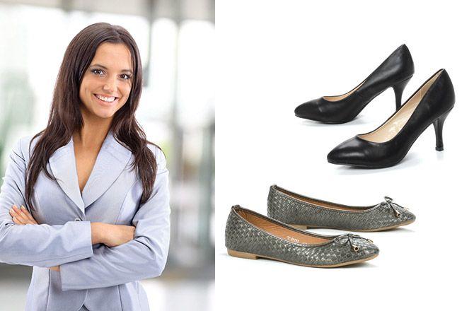 Συνέντευξη για δουλειά; Φόρεσε τα σωστά παπούτσια! Συμβουλές από έναν ειδικό σύμβουλο εμφάνισης!