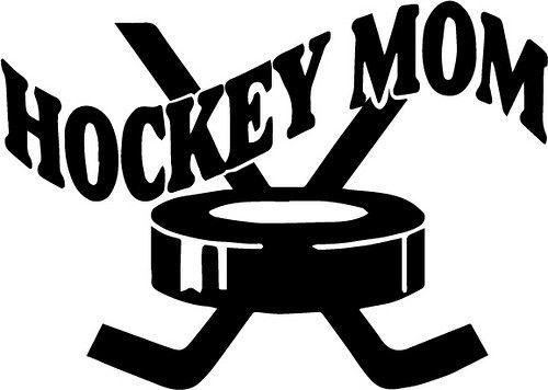 Pin By Dawn Schmidt On The Craft Chop Hockey Mom Mom