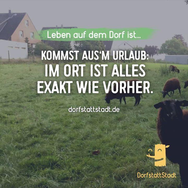 - http://ift.tt/2baislN - #dorfkindmoment #dorfstattstadt