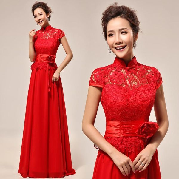 17 Best images about Evening red dresses for valentine day ...