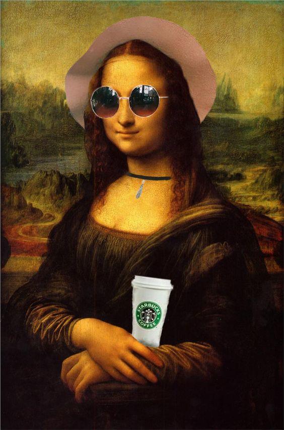 Мона лиза приколы картинки, ночи картинки