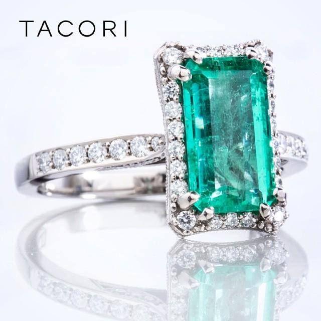40 Best Tacori Engagement Rings Images On Pinterest