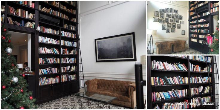 The Alcove Library Hotel, Saigon: www.feetonforeignlands.com