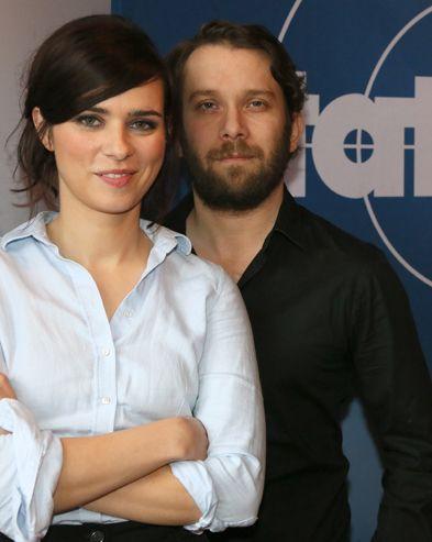 Nora Tschirner + Christian Ulmen: Ein mordsmäßig komisches Paar