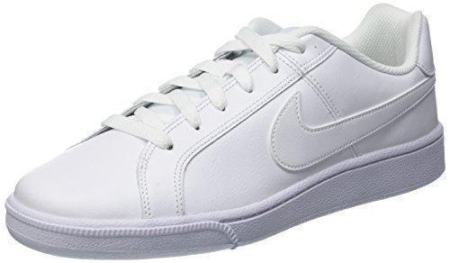 Oferta: 55€ Dto: -15%. Comprar Ofertas de Nike Court Royale, Zapatillas Para Hombre, Blanco (White / White), 41 EU barato. ¡Mira las ofertas!